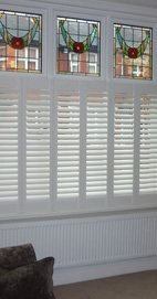 Manchester Plantation Shutters Quality Discount