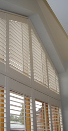 Manchester Plantation Shutters Quality Discount Shutters