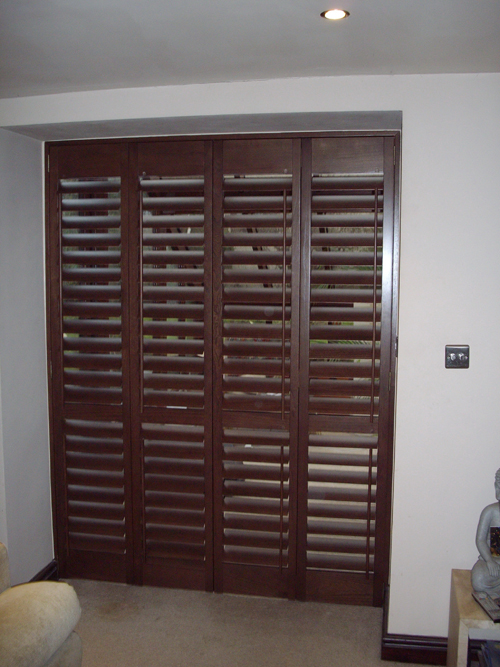 Manchester plantation shutters quality shutters discount - Discount interior plantation shutters ...